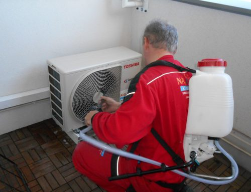 Servis klimatizačných zariadení Christian Polzer, Viedeň
