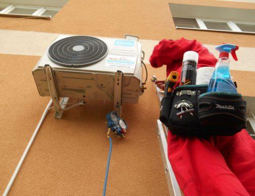 Servis klimatizačných zariadení – Komárno