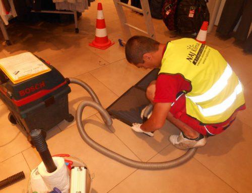 Servis klimazitačných zariadení – Liberec