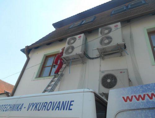 Profylaktický servis Dunajská Streda